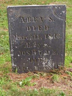 Abby S Smith
