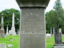 Edmund Sheffield, IV