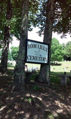 Tom Lilly Cemetery