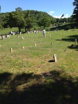 Maxaline Baker Cemetery