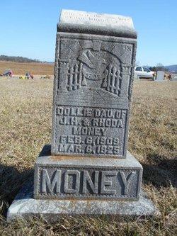 Dollie Robbie Money