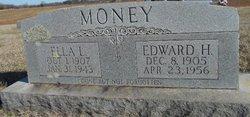 Edward Hubbard Money