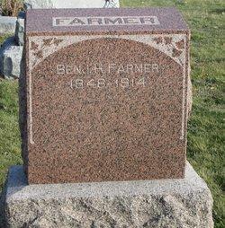 Benjamin Henry Farmer