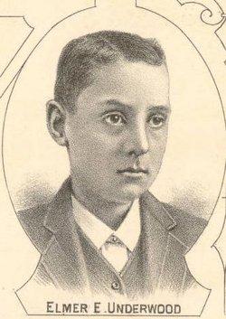 Elmer E. Underwood