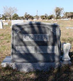 Mollie Vincent <I>Long</I> Coffee