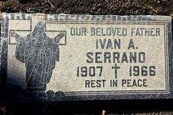 Ivan A Serrano