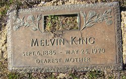Melvin King