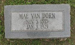 Mae Van Dorn