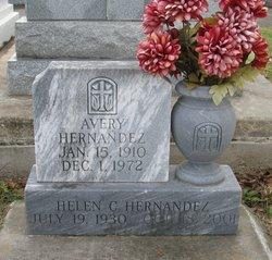 Helen C. Hernandez