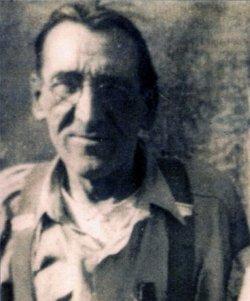 Ernest Edward Wood, Sr