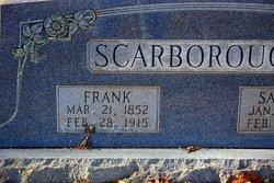 Frank Scarborough