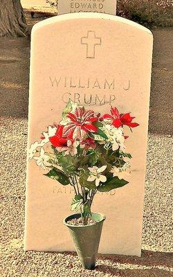 William J Crump
