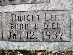 Dwight Lee Jarrett