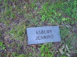 Asbury Jenkins