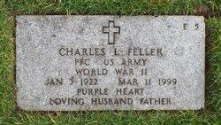 Charles Leonard Feller