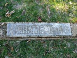Ruth Elizabeth <I>Dodge</I> Champney