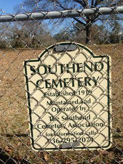 South End Cemetery