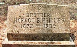 Horace B. Phillips