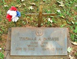 Thomas A. Ogilive