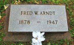 Fred W. Arndt