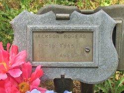 Jackson Rogers