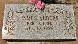 James Albers