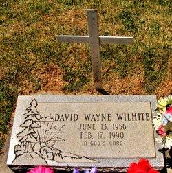 David Wayne Wilhite