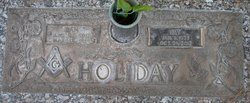 "Imogene T. ""Imy"" Holiday"