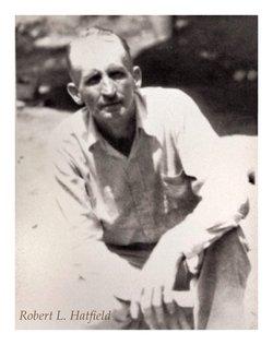 Robert Luther Hatfield