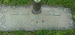 Florence M McCarty