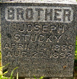 Joseph Stucky