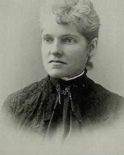 Abigail Lydia Dean <I>Merrell</I> Hibbard