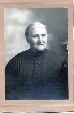 Catherine <I>Ziebaugh</I> Weimer