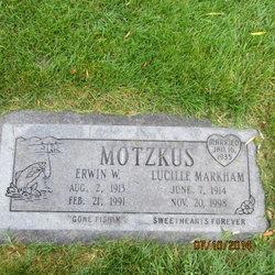 Erwin Motzkus