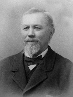 Benjamin Veirs White