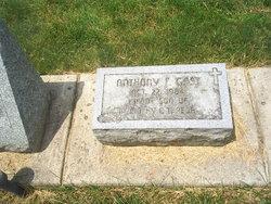 Anthony F. Gast