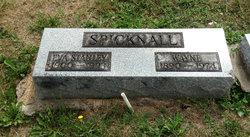 Eva <I>Stanley</I> Spicknall