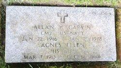 Allan W Garvin