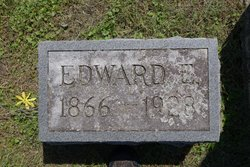 Edward Ernest Elerding