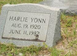 Harlie Yonn