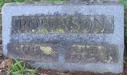 Ella Robinson