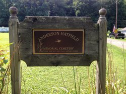 Anderson Hatfield Memorial Cemetery