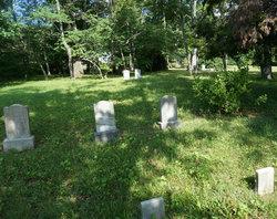 Saint James Mission Cemetery