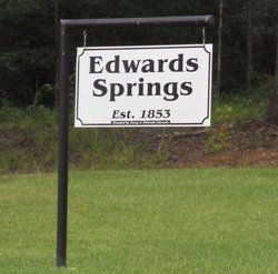 Edwards Springs Cemetery