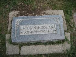 Milton J. Hoggan