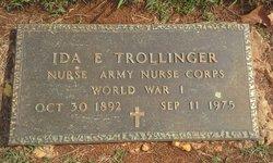 Ida Estelle Trollinger