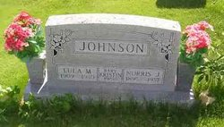Norris Joseph Johnson