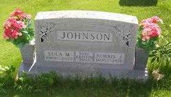 Lula Mae <I>Page</I> Johnson