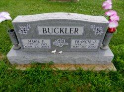 Marie F. Buckler