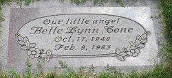 Bette Lynn Cone
